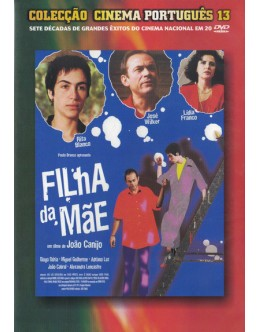 Filha da Mãe [DVD]