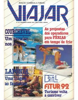 Viajar - N.º 101 - Dezembro/Janeiro 1992