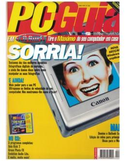 PC Guia - Vol. 3 - N.º 35 - Outubro de 1998