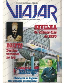 Viajar - N.º 106 - Agosto/Setembro 1992
