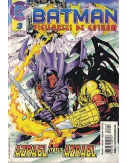 Batman - Vigilantes de Gotham N.º 3