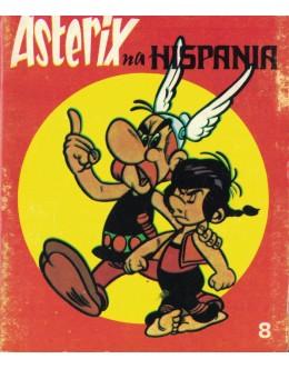 Astérix na Hispânia | de Goscinny e Uderzo