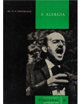 A Alergia | de P.-Y. Castelain