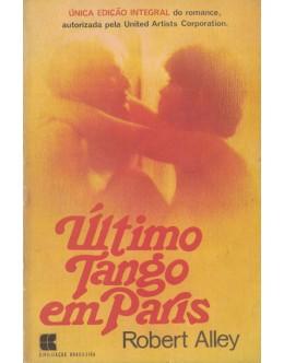 Último Tango em Paris | de Robert Alley
