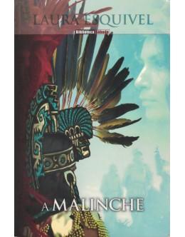 A Malinche   de Laura Esquível