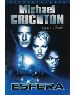 Esfera | de Michael Crichton