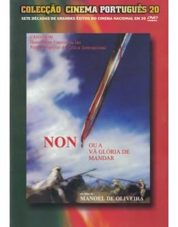 'Non', ou A Vã Glória de Mandar [DVD]