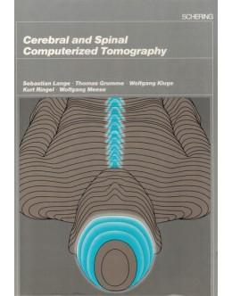 Cerebral and Spinal Computerized Tomography   de Vários Autores