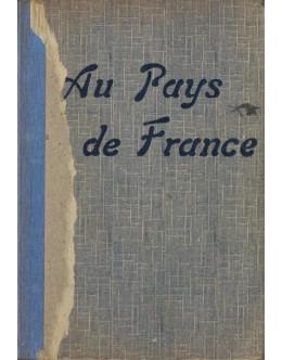 Au Pays de France | de Mme. Camerlynck e G.H. Camerlynck