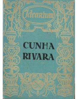 Cunha Rivara