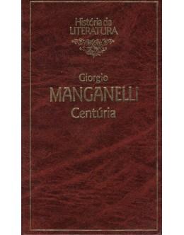 Centúria | de Giorgio Manganelli
