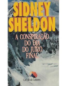 A Conspiração do Dia do Juízo Final | de Sidney Sheldon
