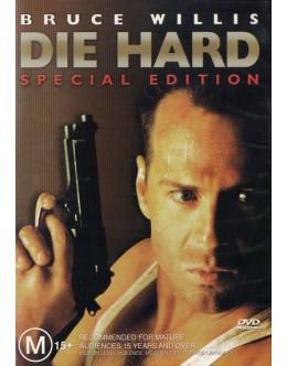 Die Hard [2DVD]