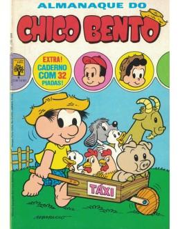 Almanaque do Chico Bento N.º 4