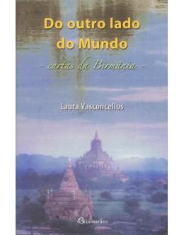 Do Outro Lado do Mundo | de Laura Vasconcellos