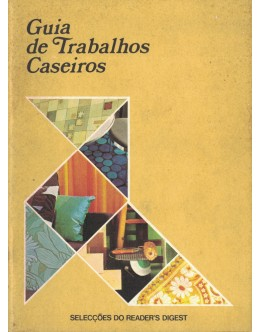 Guia de Trabalhos Caseiros | de José Luis Fuentes Otero
