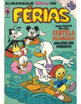 Almanaque Disney de Férias N.º 2