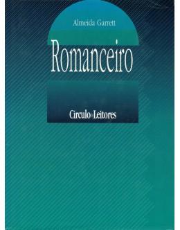 Romanceiro   de Almeida Garrett