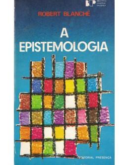 A Epistemologia | de Robert Blanché