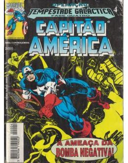 Capitão América N.º 4