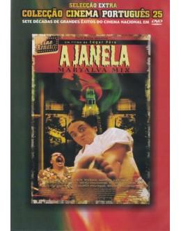A Janela (Maryalva Mix) [DVD]