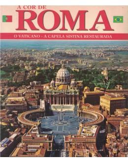 A Cor de Roma | de F. C. Pavilo