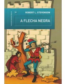 A Flecha Negra | de Robert Louis Stevenson