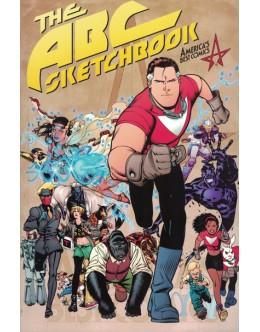 The ABC Sketchbook: America's Best Comics Sketchbook