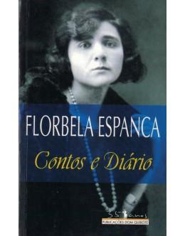 Contos e Diário | de Florbela Espanca
