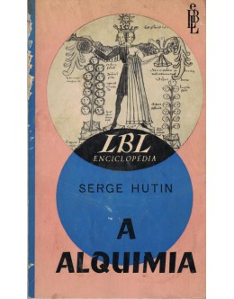 A Alquimia | de Serge Hutin