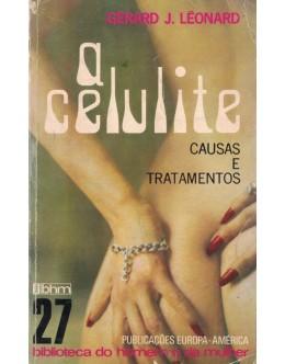 A Celulite | de Gérard J. Léonard