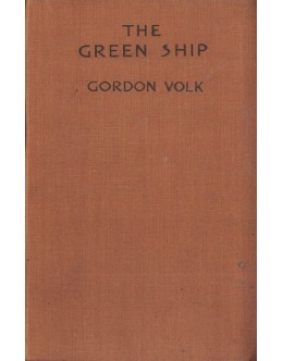 The Green Ship   de Gordon Volk