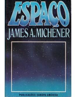 Espaço I | de James A. Michener