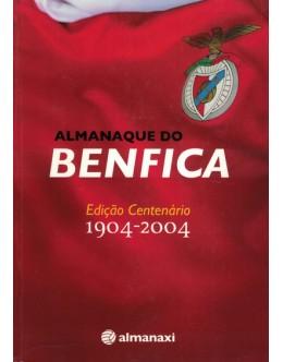 Almanaque do Benfica - Edição Centenário 1904-2004