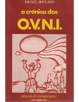 A Crónica dos O.V.N.I. | de Michel Bougard