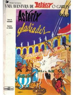 Astérix Gladiador | de Goscinny e Uderzo