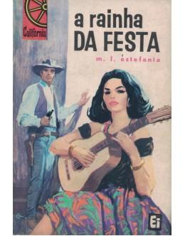 A Rainha da Festa | de M. L. Estefania