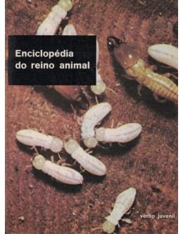 Enciclopédia do Reino Animal - Volume 2