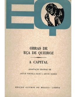A Capital | de Artur Portela Filho e Artur Ramos