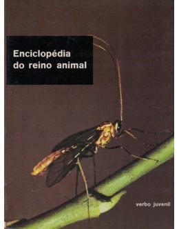 Enciclopédia do Reino Animal - Volume 3