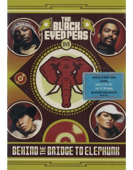 The Black Eyed Peas | Behind the Bridge to Elephunk [DVD]