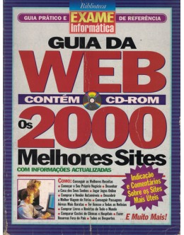 Guia da Web - Os 2000 Melhores Sites