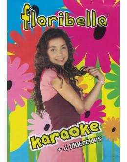 Floribella | Karaoke + 4 Videoclips [DVD]
