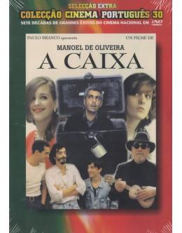 A Caixa [DVD]