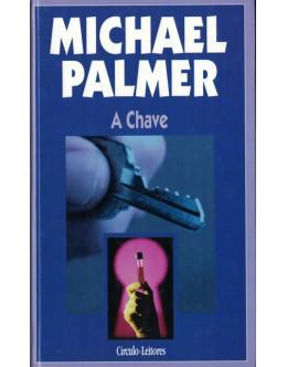 A Chave | de Michael Palmer