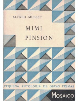 Mimi Pinsion | de Alfred Musset