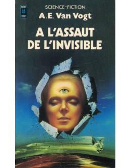 A L'Assaut de L'Invisible | de A. E. Van Vogt