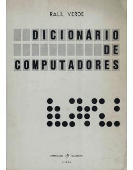 Dicionário de Computadores | de Raúl Verde