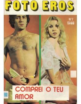Foto Eros - N.º 7 - Agosto de 1976