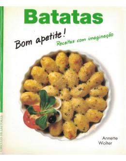 Batatas | de Annette Wolter